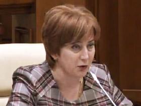 Aliona Babiuc (PDM)