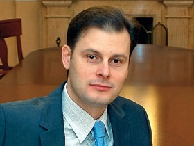 Chiril Lucinschi