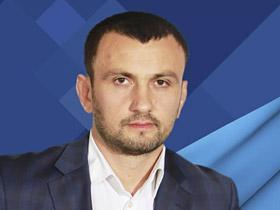 Corneliu Dudnic (PDM)