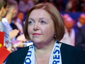 Elena Beleacova (PDM)
