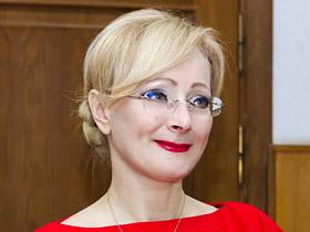 Elena Bodnarenco (PCRM)