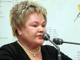 Elena Hrenova (PSRM)