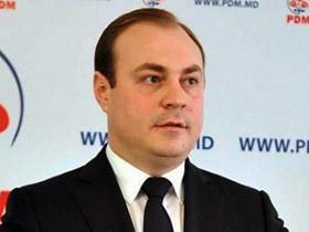 Eugeniu Nichiforciuc (PDM)
