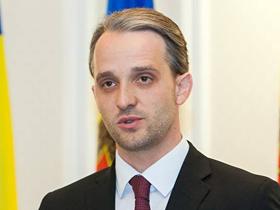 Eugeniu Sturza (PPEM)