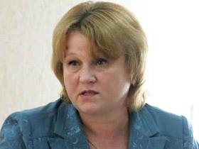 Galina Balmoş