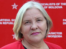 Lidia Lupu (PDM)