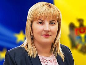 Liliana Palihovici (PLDM)