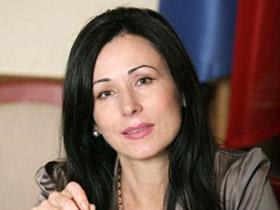 Loretta Handrabura (PLDM)