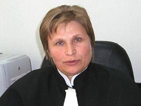 Maria Ghervas
