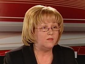 Maria Postoico (PCRM)