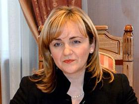 Natalia Gherman (PLDM)
