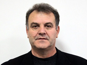 Nicolae Gordilă