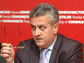 Oleg Reidman (PCRM)