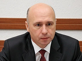 Pavel Filip (PDM)