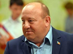 Petru Corduneanu (PSRM)
