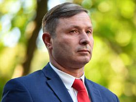 Radu Mudreac (PSRM)