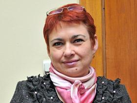 Raisa Apolschii (PDM)