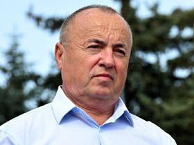 Sergiu Groza (PSRM)