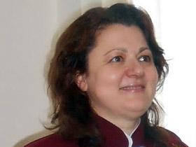 Svetlana Filincova