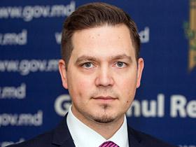 Tudor Ulianovschi