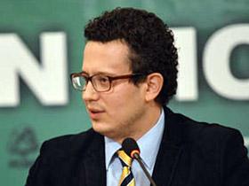 Vadim Pistrinciuc (PLDM)