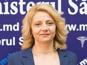 Valentina Rotaru (PDM)