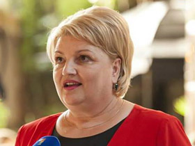 Valentina Stratan (PDM)