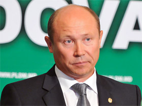 Valeriu Streleţ (PLDM)