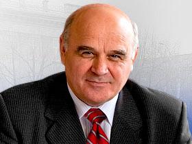 Vasili Panciuc (PCRM)