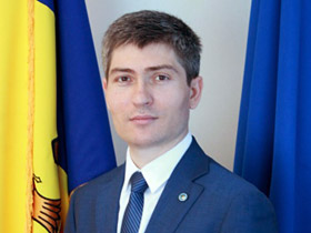 Veaceslav Agrigoroae