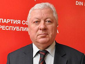 Victor Sorocean (PSRM)