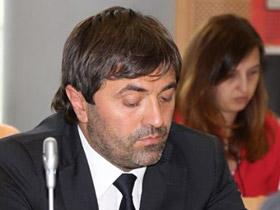Vladimir Andronachi (PDM)