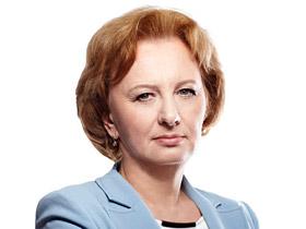 Zinaida Greceanîi (PSRM)